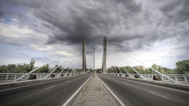Puente de Hispanoamérica (foto: Julio Codesal)