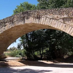 Puente Romano de Talamanca