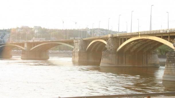 Puente de Margarita (fotografía de Thierry Lacroix)