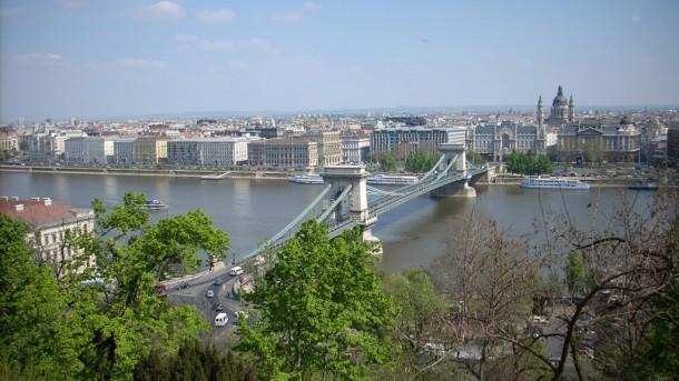 Puente de las Cadenas (fotografía de Thierry Lacroix)