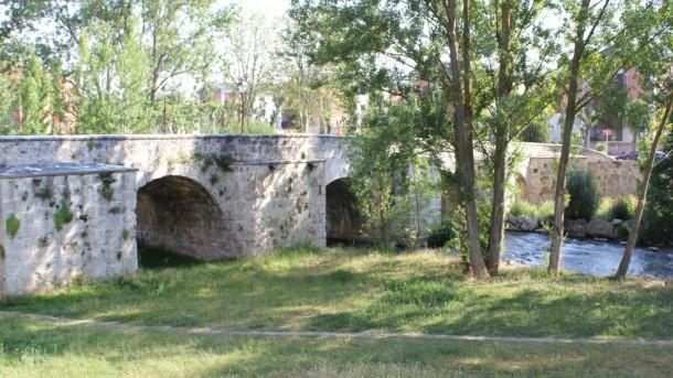 Puente de Malatos (fotografía de Thierry Lacroix)