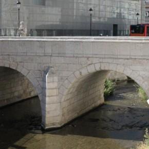 Puente de San Juan (fotografía de Thierry Lacroix)