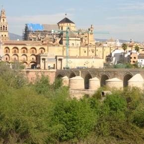 Puente Romano de Córdoba (Fotografía de Thierry Lacroix)