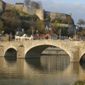 Pont de Jambes (Fotografía de Thierry Lacroix)