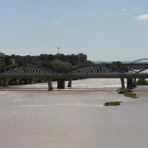 Puente del Pilar (fotografía de Thierry Lacroix)
