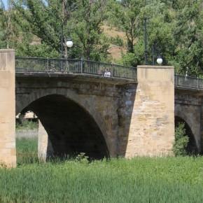 Puente de Piedra de Soria