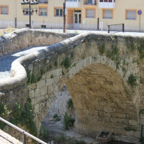 Puente de las Tenerías