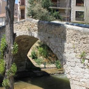 Puente Arandino (fotografía de Thierry Lacroix)