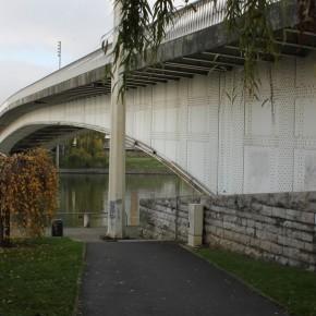 Puente de las Ardenas (fotografía de Thierry Lacroix)