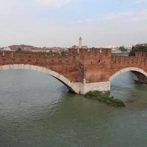 Puente Castelvecchio