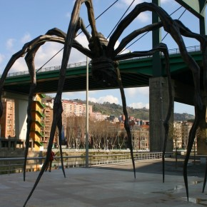 Puente de la Salve (fotografía de Thierry Lacroix)