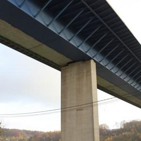 Viaducto de Beez