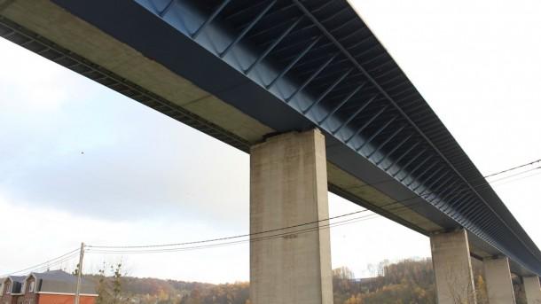 Viaducto de Beez (fotografía de Thierry Lacroix)