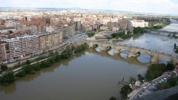 Puente de Piedra (fotografía de Thierry Lacroix)