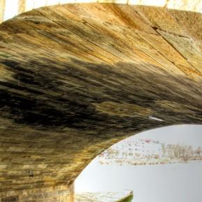 Puente de Regensburg (fotografía de Basecore)