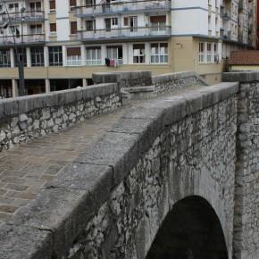 Puente Viejo, Ondarroa (fotografía de Thierry Lacroix)