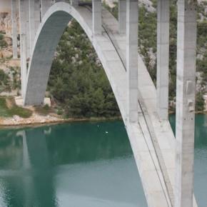 Puente de Krka