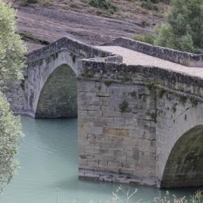 Puente de Abajo en Graus 1