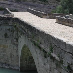 Puente de Abajo en Graus 2