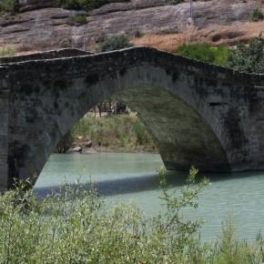 Puente de Abajo en Graus 5