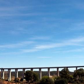 Viaducto de Jaraicejo
