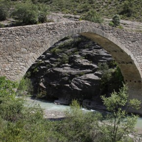 Puente de Roda de Isábena 3