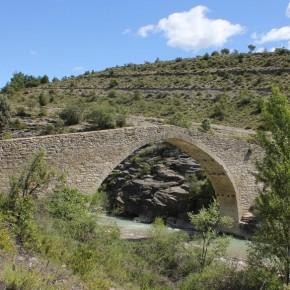 Puente de Roda de Isábena 4