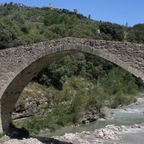 Puente de Roda de Isábena 5