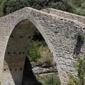 Puente de Roda de Isábena