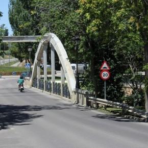 Puente de San Miguel (Huesca) 1