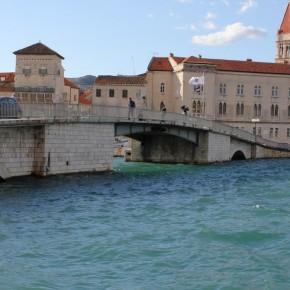 Puente de Trogir