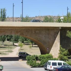 Puente de Alcañiz (fotografía de Thierry Lacroix)