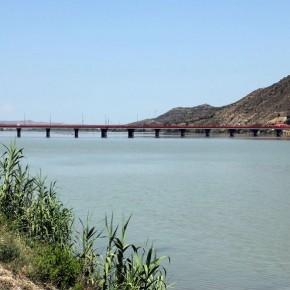 Puente de Dellá Segre