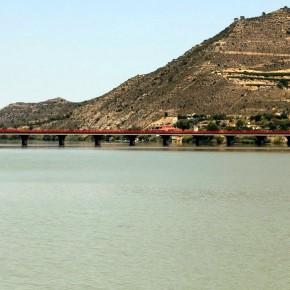Puente de Dellá Segre (fotografía de Thierry Lacroix)