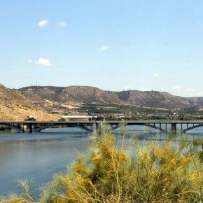 Puente de Mequinenza