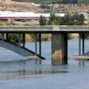 Puente de Mequinenza (fotografía de Thierry Lacroix)