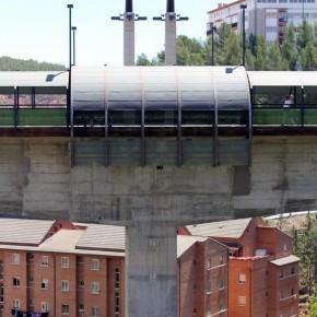 Viaducto Nuevo (fotografía de Thierry Lacroix)