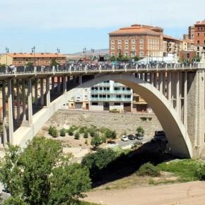 Viaducto de Fernando Hué